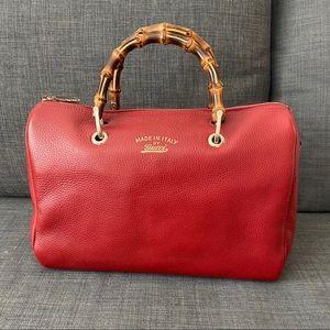 Gucci satchel bag NWT
